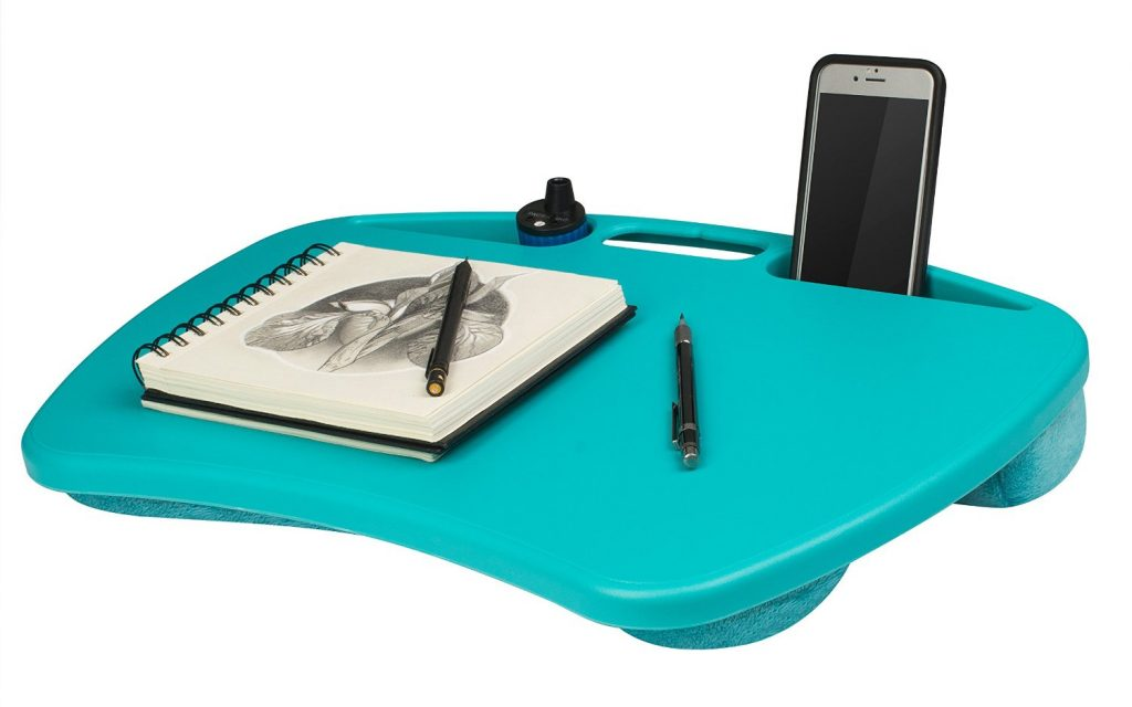 Don T Make Your Kids Hover Over Their Desks All Day This Foam Reading Pillow Will Encourage Good Study Habits In A Comfy Setting Lap