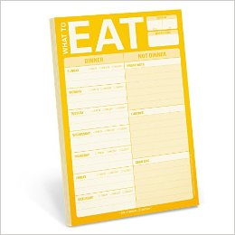 lunch planning