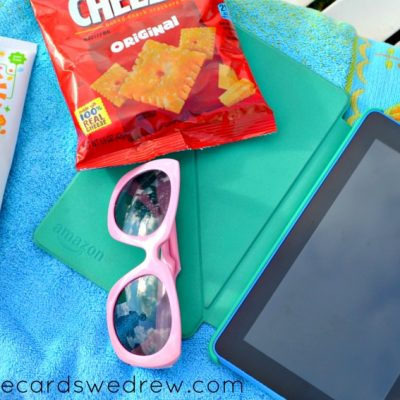 Amazon Fire Tablet for Kids and Travel