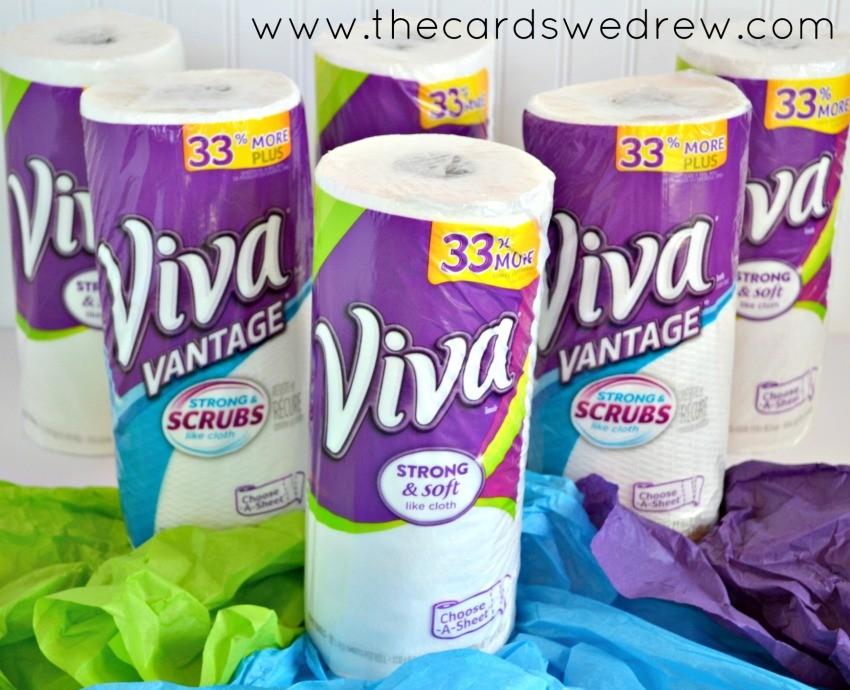 Viva Paper Towel