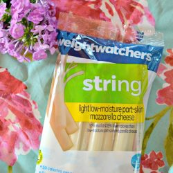 New Weight Watchers Light String Cheese Snacks