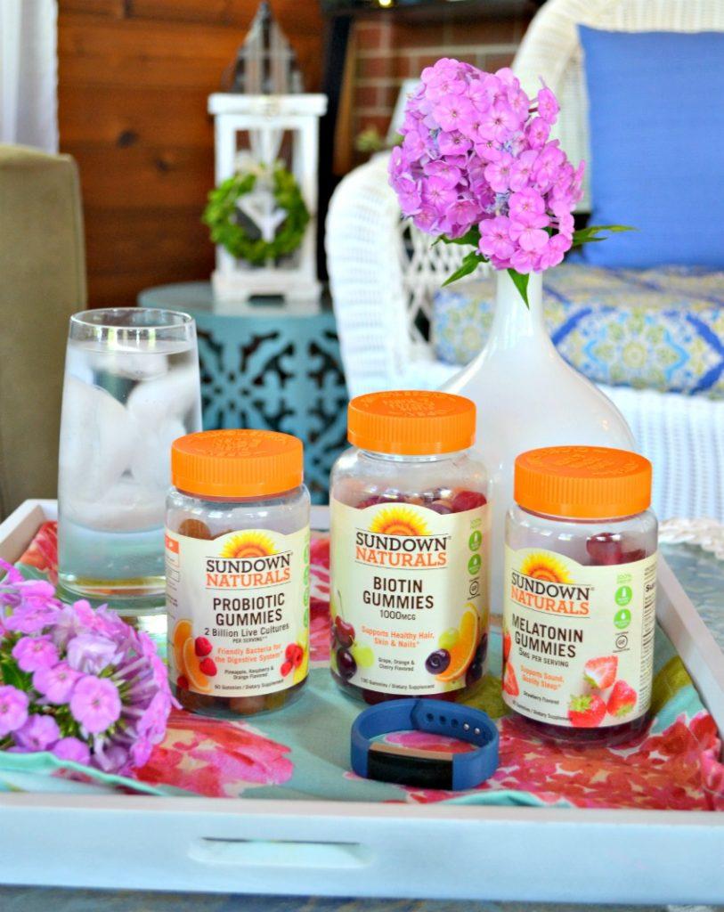 adult gummie vitamins