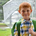 Back to School Style with Mini Boden