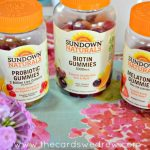 Sundown Naturals® Adult Gummy Vitamins