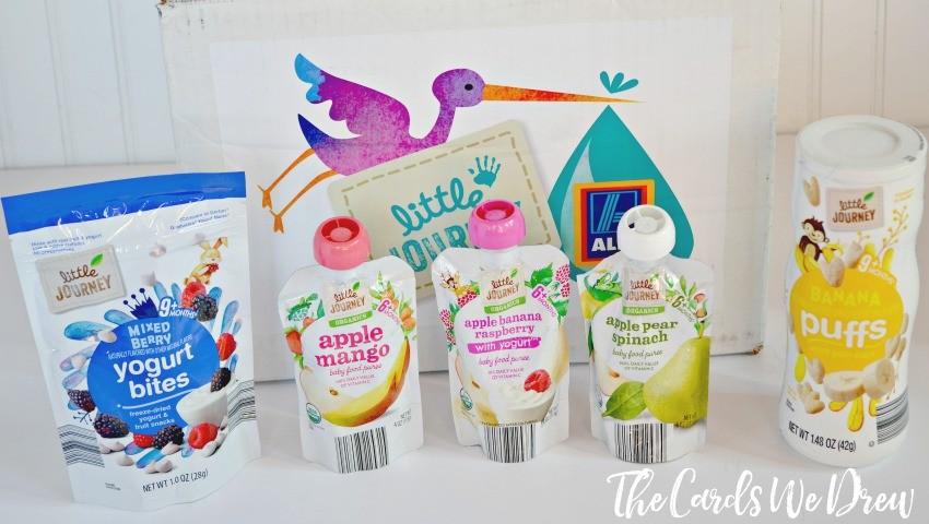 aldi-little-journey-products