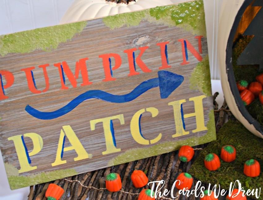 hand-stenciled-pumpkin-patch-sign