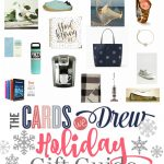 My Favorite Things Holiday Gift Guide (Gifts for Her)