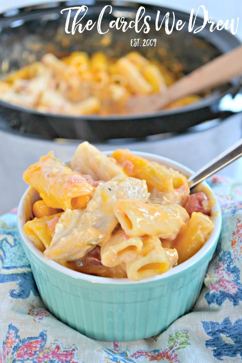 cheesy-chicken-rigatoni