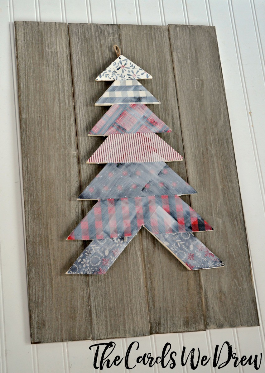 christmas-tree-pallet