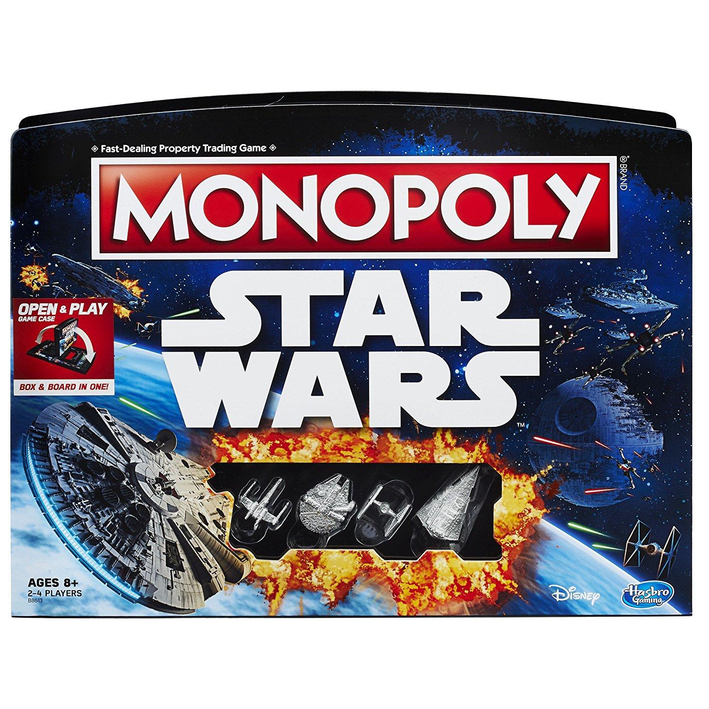 star-wars-monolopy