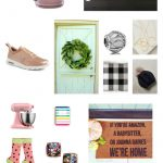 Pretty Holiday Gift Ideas
