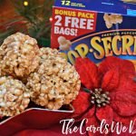 The Perfect Movie Night Snack: Caramel Popcorn Balls
