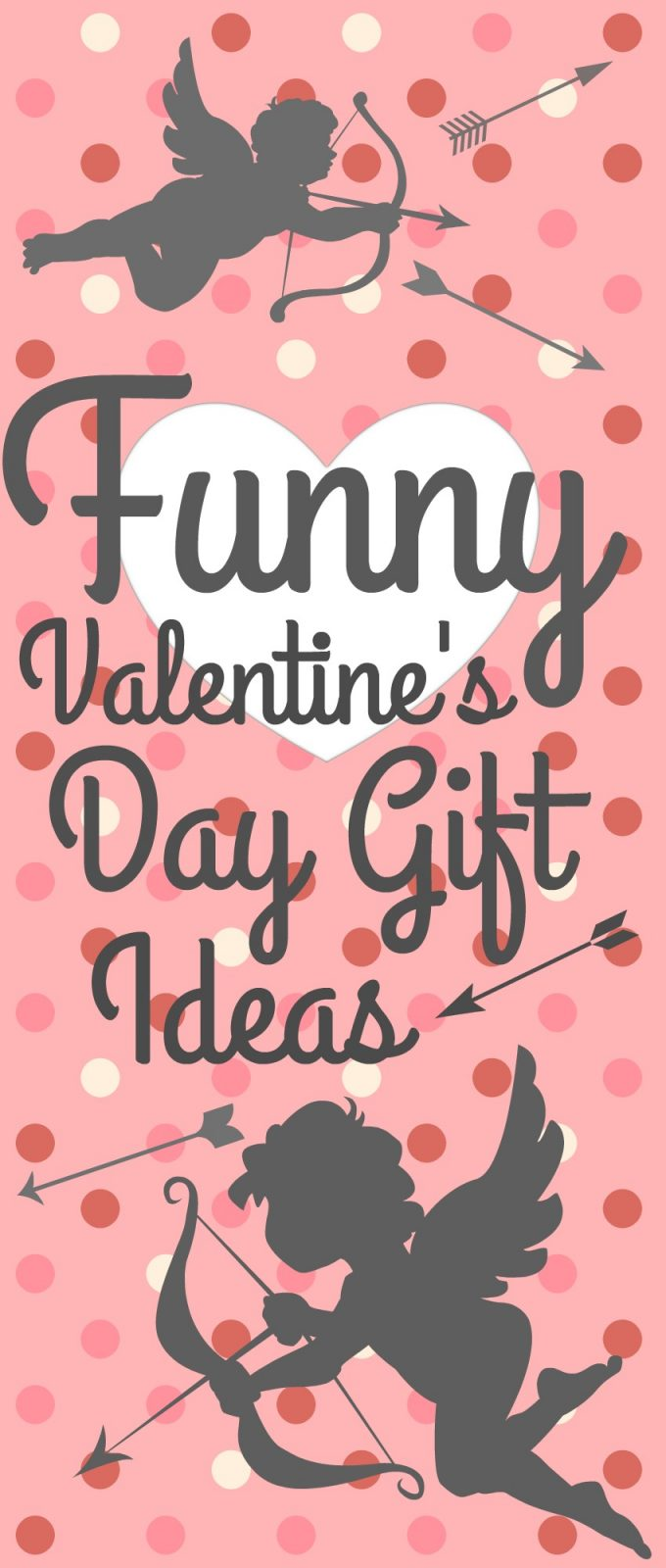 funny valentine's day gifts, Ideas