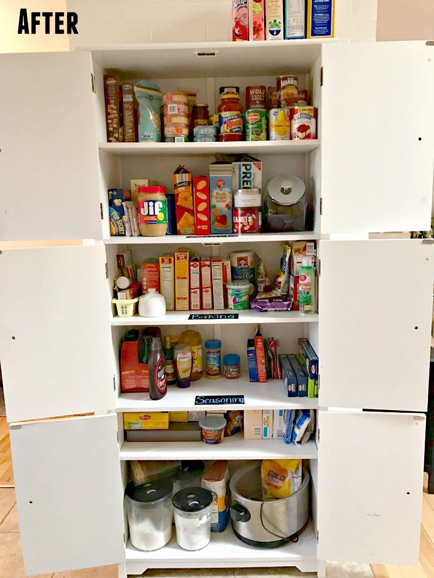 What Are Your Favorite Tips For Cleaning And Organizing Pantry