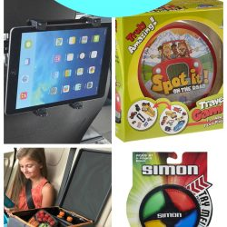 Must Have Ideas for Road Trips with Kids