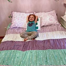 How to Get Your Child Excited About Sleeping in their Own Rooms