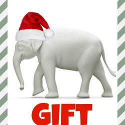 Even MORE White Elephant Gift Ideas