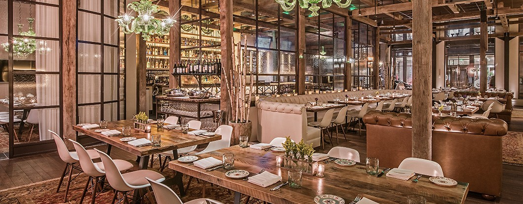 Best Restaurants For New Year S Eve In Columbus Ohio The