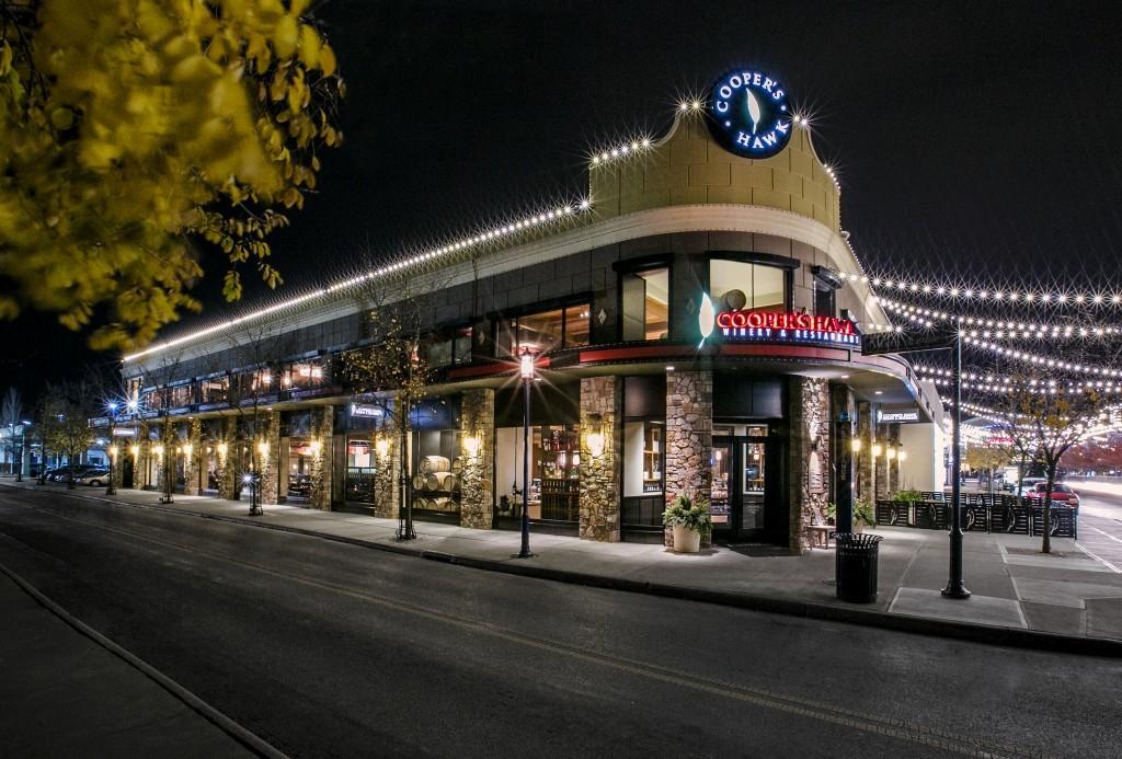 Hyde Park Columbus Ohio Restaurants
