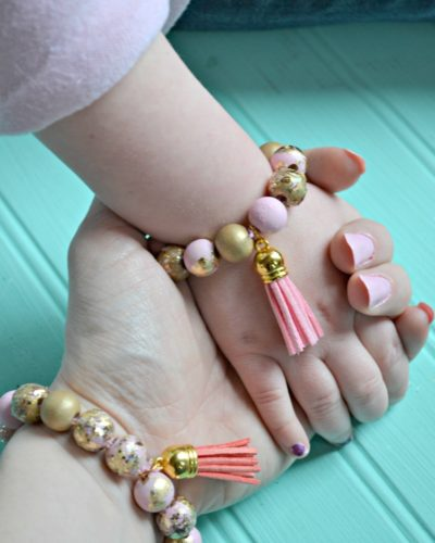 Mommy and Me Bracelets
