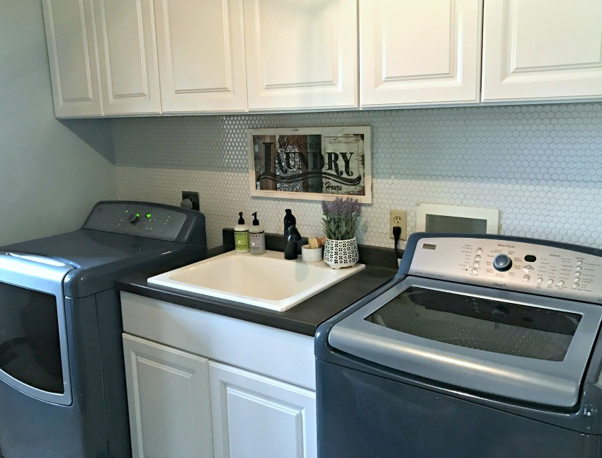 Cheap Backsplash Ideas For Renters The Cards We Drew
