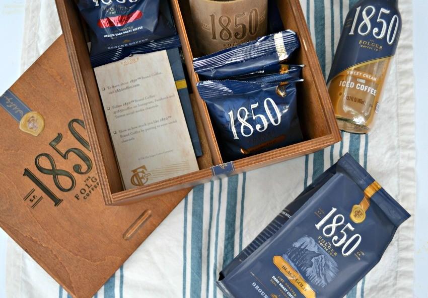 1850 Brand Coffee