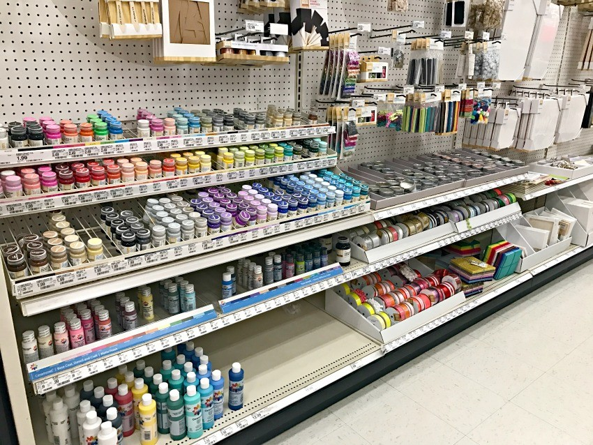 Delta Paint at Target