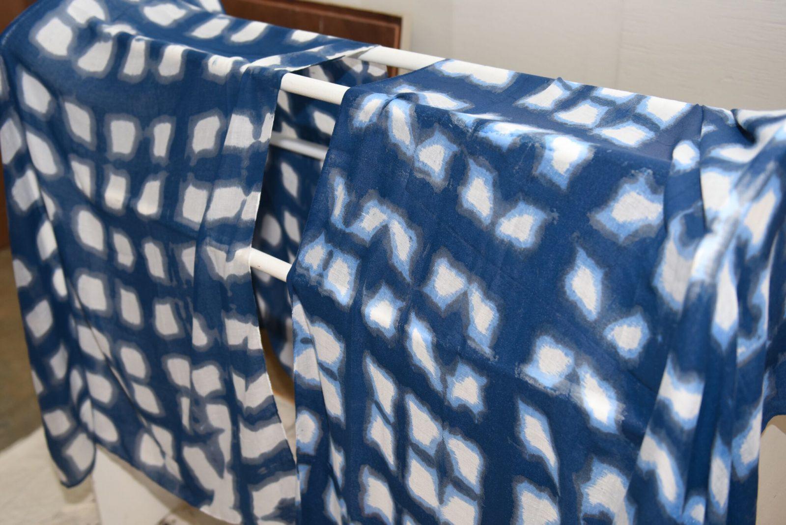 shibori designs