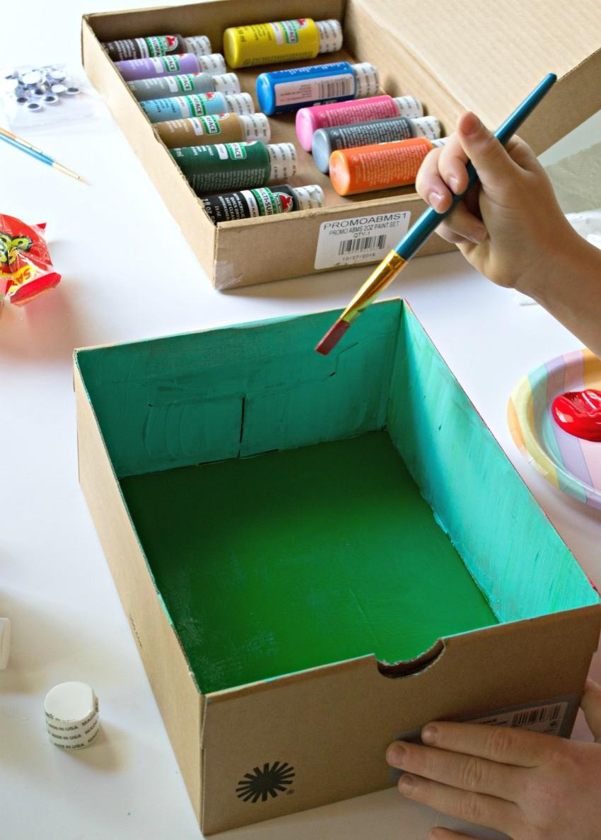 kids summer craft ideas