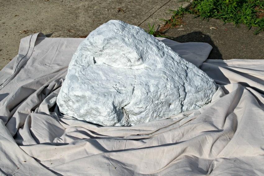 large address rock