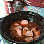 Dr Pepper BBQ sauce-2