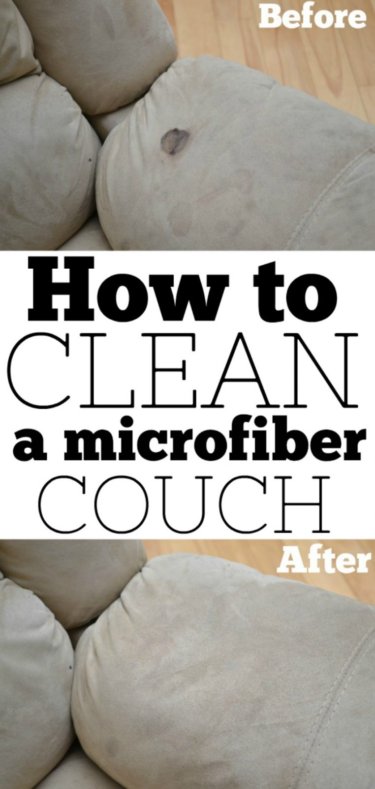 How to Clean a Microfiber Couch-2