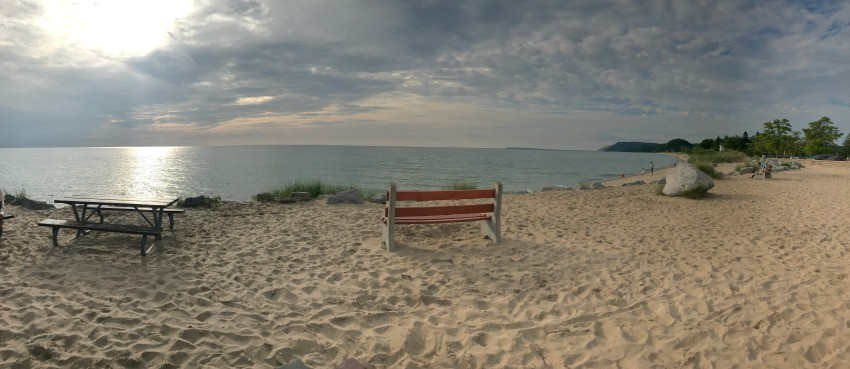 sleeping bear dunes secrets
