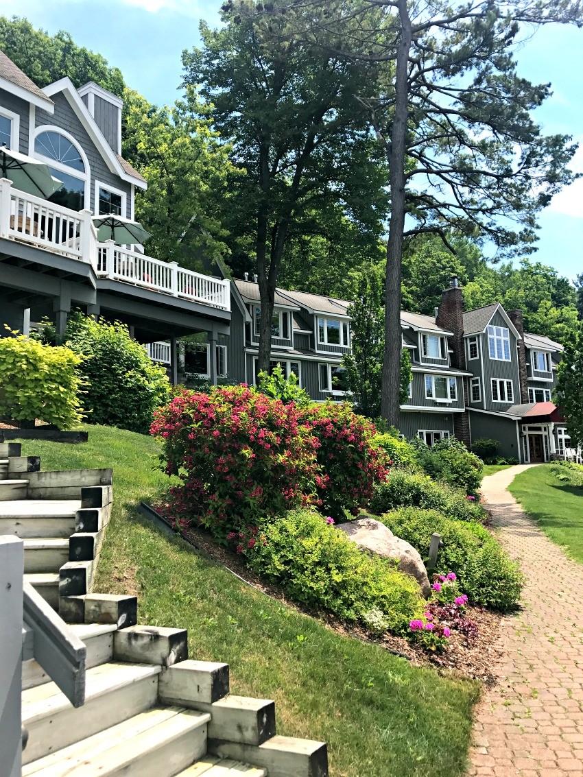 The Homestead Resort Michigan