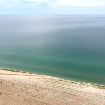 A Sleeping Bear Dunes Travel Guide for Families