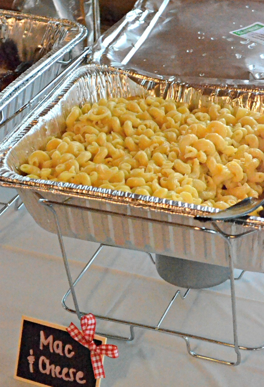wedding catering columbus oh
