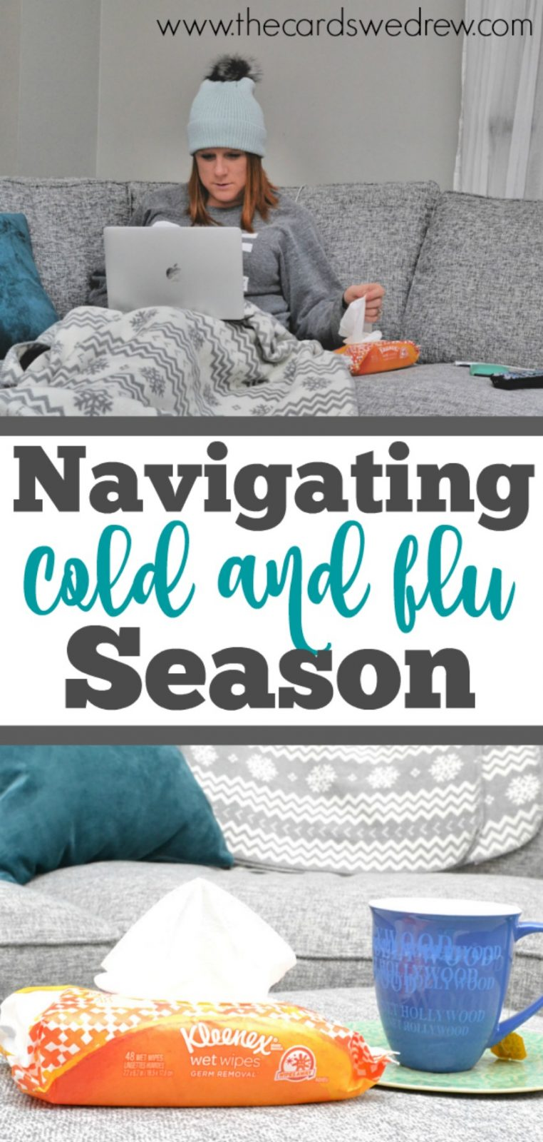 Navigating Cold and Flu Season