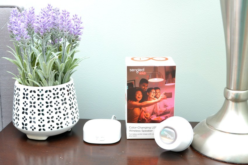 Sengled Solo Wireless Light Bulb