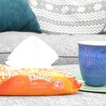 Navigating Cold and Flu Season with Kleenex® Wet Wipes