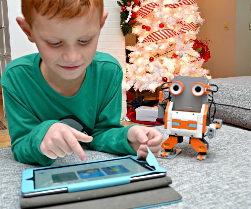 JIMU Robot Review