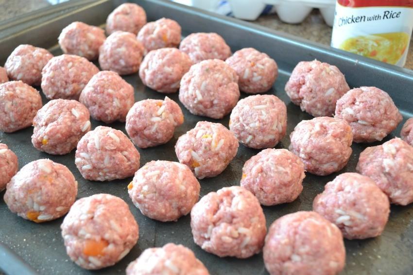 how to make swedish meatballs