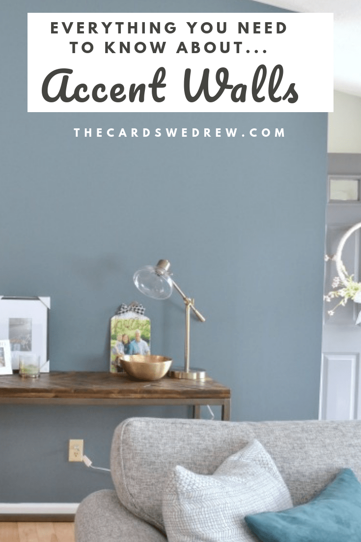 Accent Wall Rules of Thumb