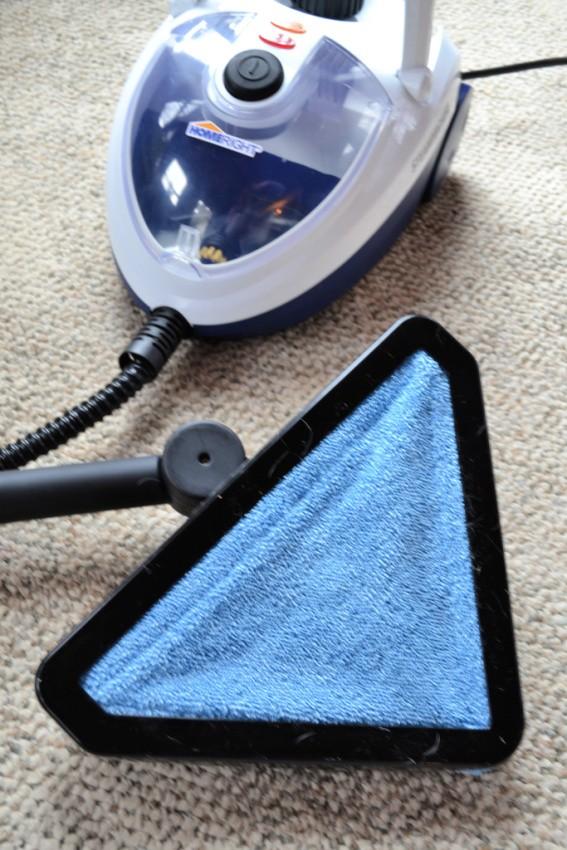 HomeRight Steam Cleaner