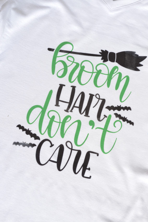 DIY Funny Halloween Shirts Women