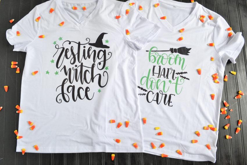 funny halloween shirts
