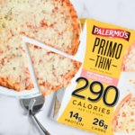 Palermo's Primo Thin 5 Cheese Pizza: The Mindful Pizza