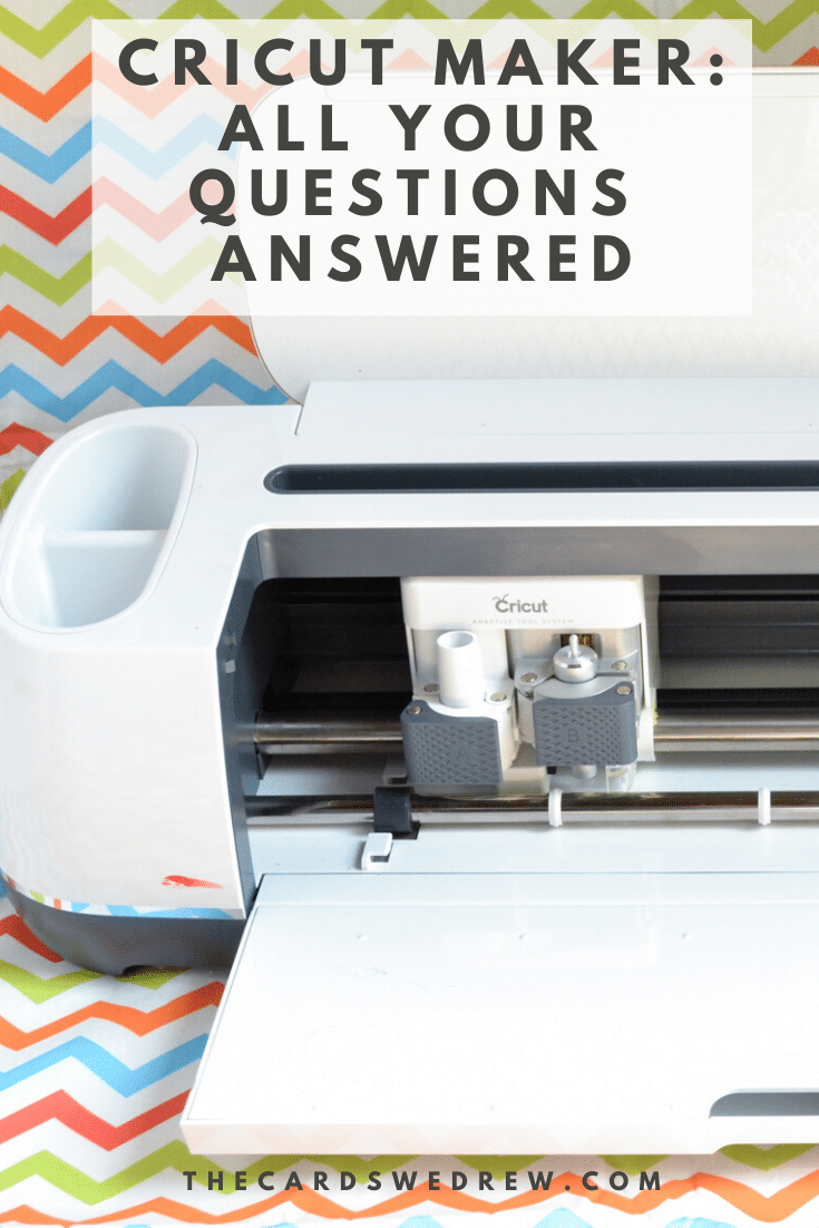 Cricut Maker_ All Your Questions Answered