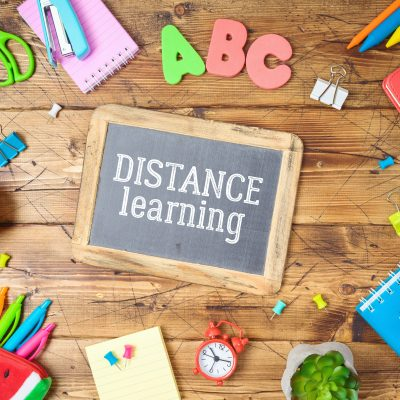 Must Haves for Distance Learning