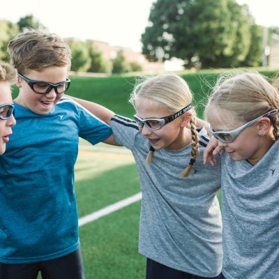 Free Protective Eyewear with Superspecs