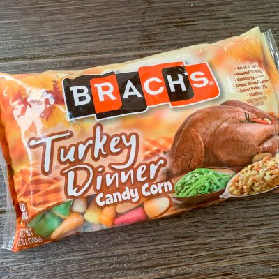 Turkey Dinner Candy Corn-113